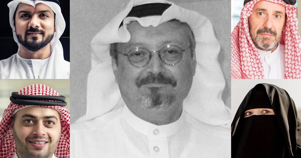 Saudi Arabien Henker