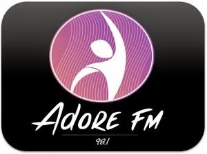Rádio Adore FM de São Paulo (antiga Iguatemi Prime FM) ao vivo