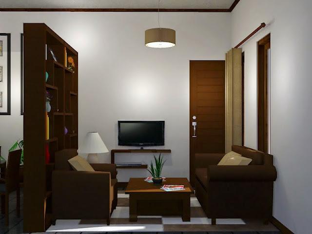 Desain Ruang Tamu Kecil Minimalis Sederhana dan Modern & 65 Desain Ruang Tamu Kecil Minimalis Sederhana dan Modern - DISAIN ...