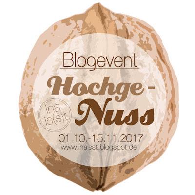 Blogevent Hochgenuss von Ina isst