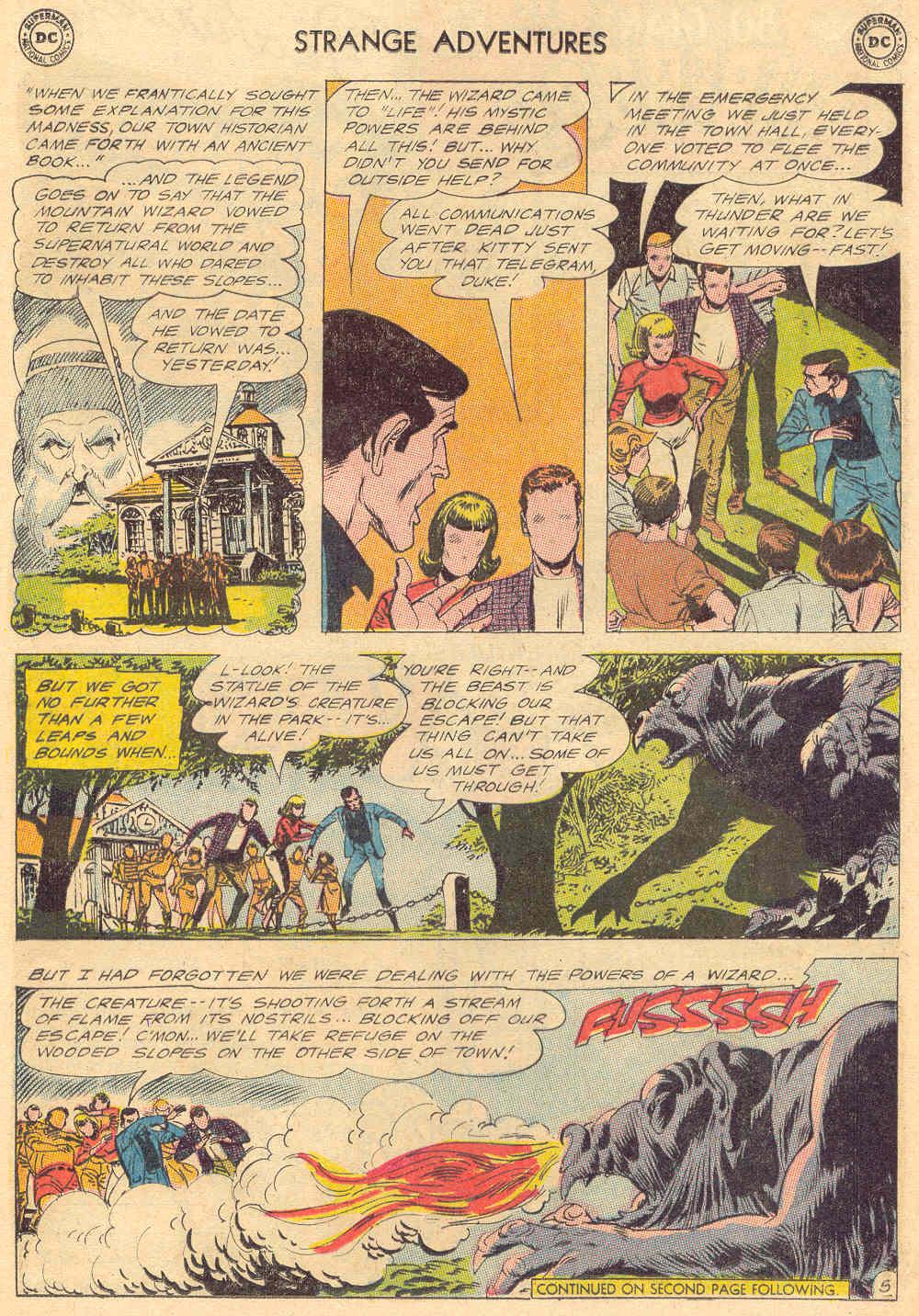 Strange Adventures (1950) issue 176 - Page 29