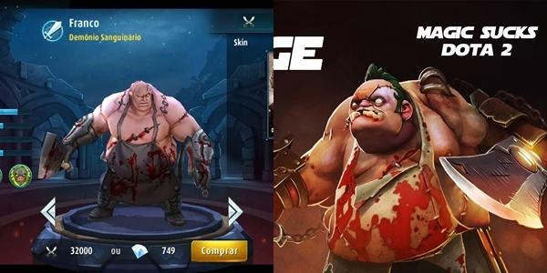 Mobile Legends Sering Dituduh Plagiat Game MOBA Lainnya, Benarkah?