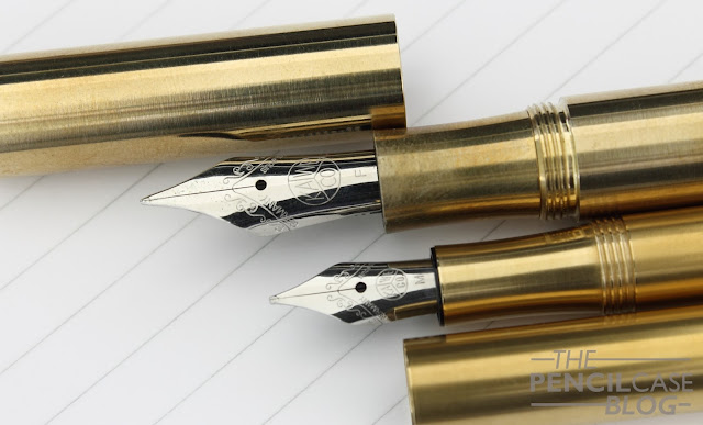 Kaweco Supra fountain pen review