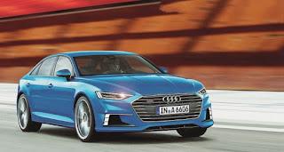 2018 Audi A6 Voiture Neuve Pas Cher Prix, Revue, Concept, Date De Sortie