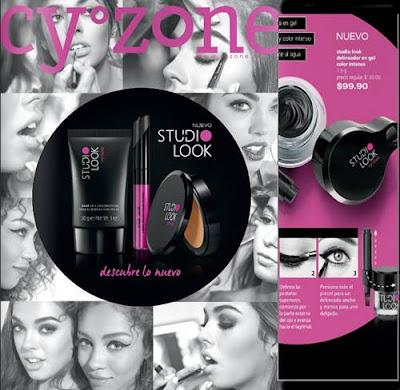 Campaña 11 Cyzone 2016