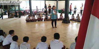 Klarifikasi Yayasan Terkait Konflik Di Sekolah Bhinneka Yogyakarta