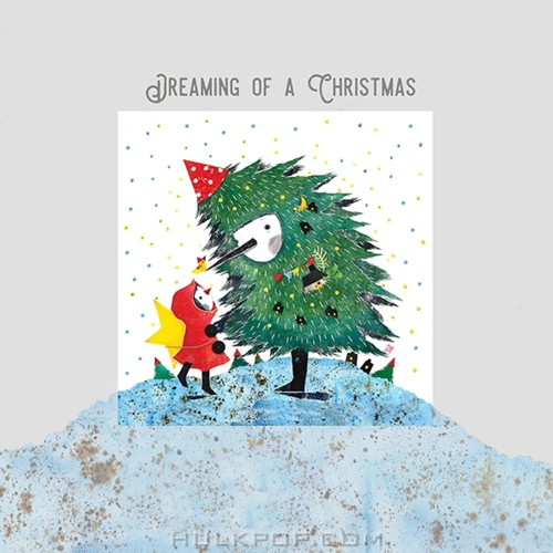BeatCream – Dreaming Of A Christmas – Single