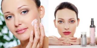 Gunakan Pelembab setelah Mencuci Muka