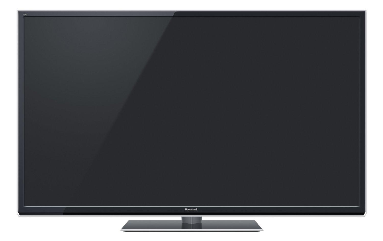 Panasonic Viera smart Tv User manual inch plasma 3d Tv