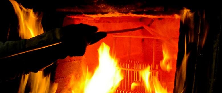 Kalor jenis panas dan heat
