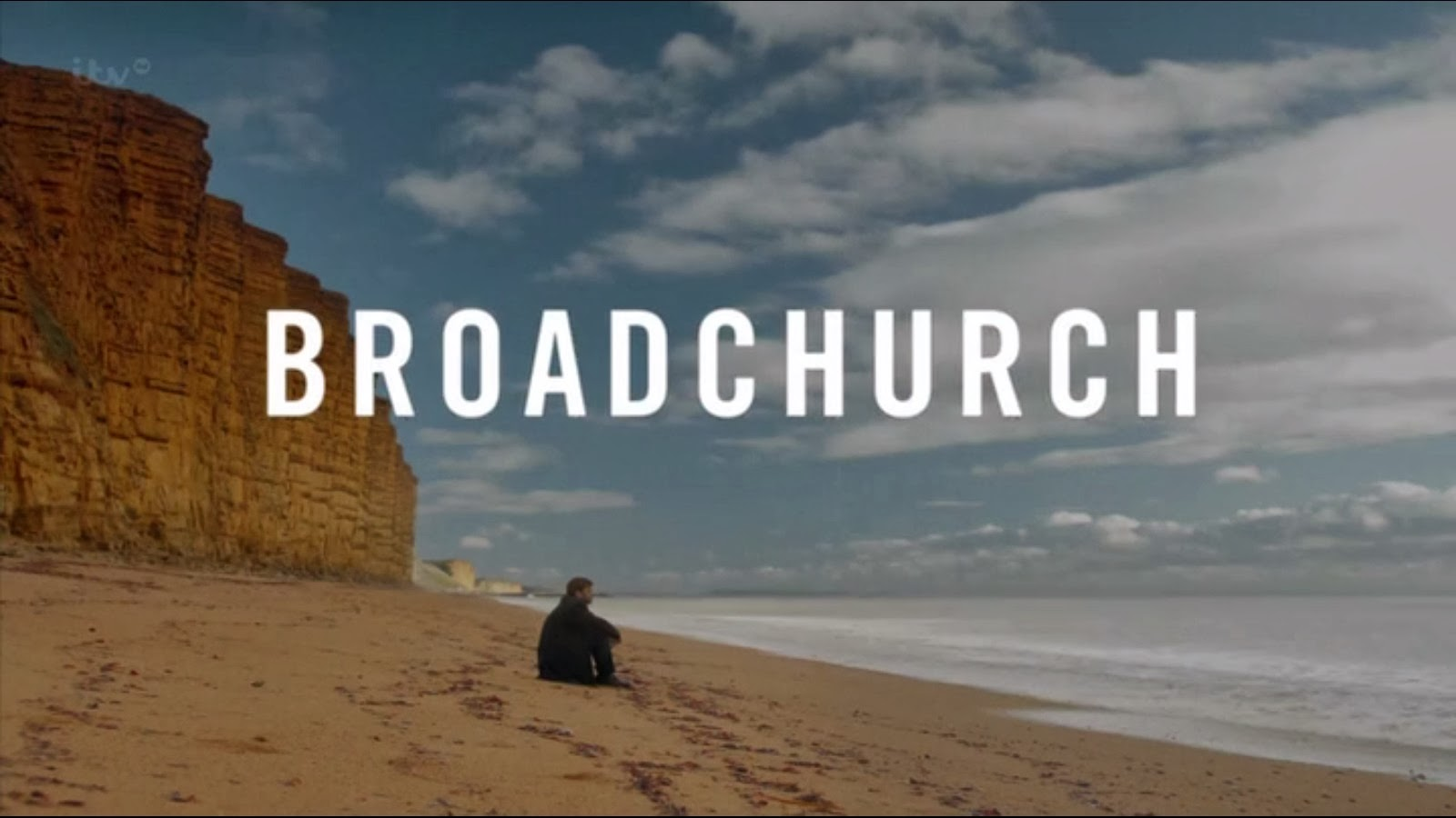 Fall Screen Wallpaper The One Eyed Kin Broadchurch And Christie