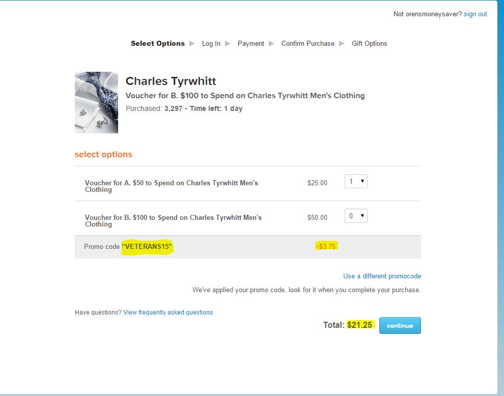 charles tyrwhitt discount coupon