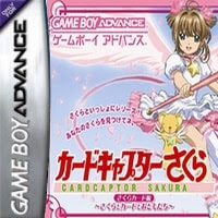 Card Captor - Sakura Card Friends
