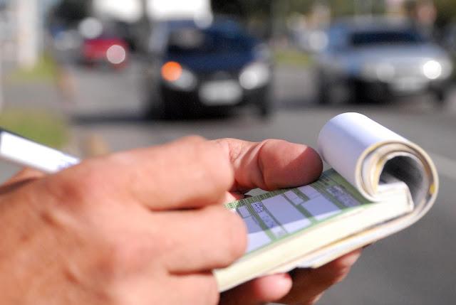 Para encher o cofre, Departamento Nacional de Trânsito (Denatran) começará a multar Pedestres e ciclistas a partir de 2018