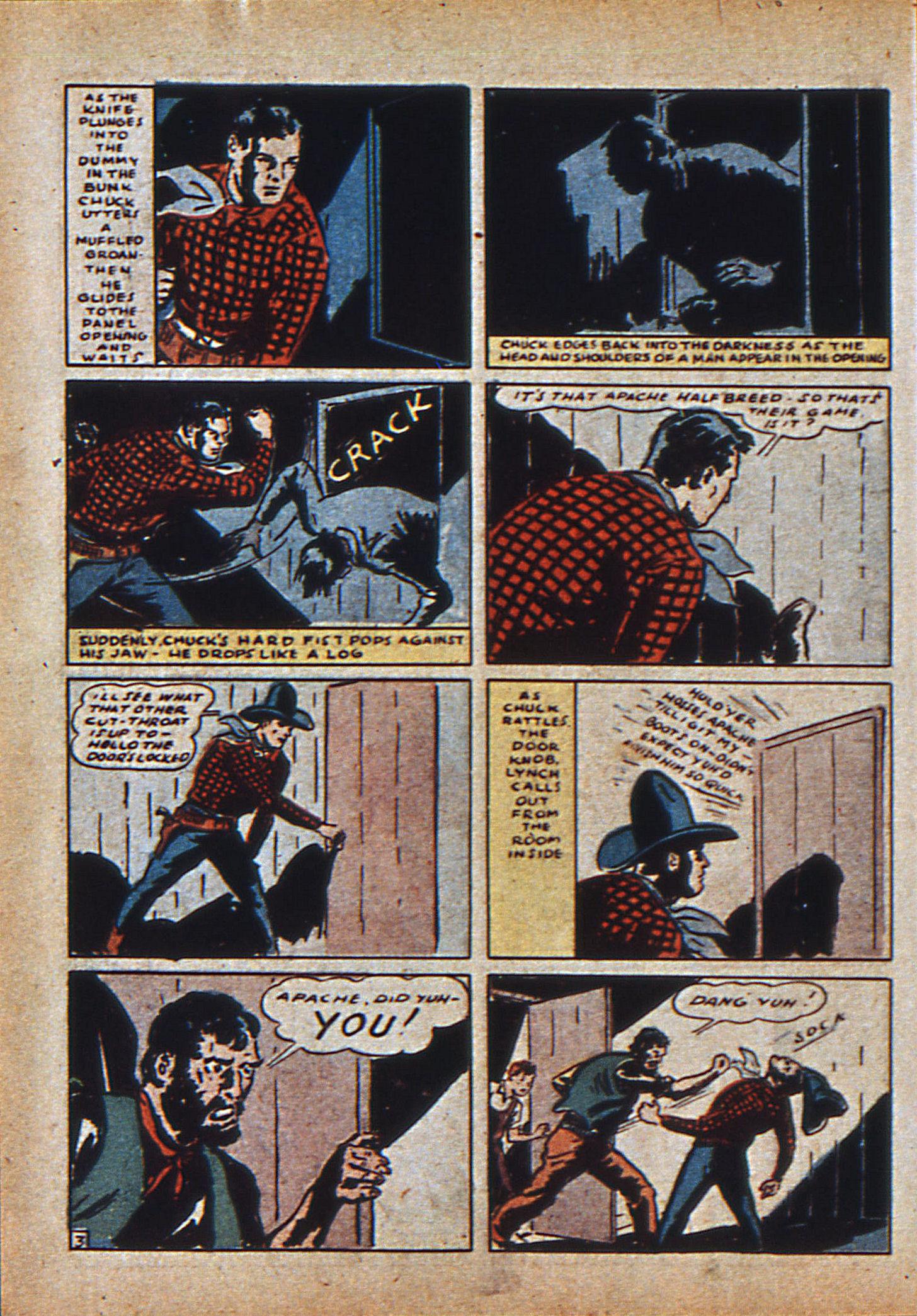 Action Comics (1938) 21 Page 26
