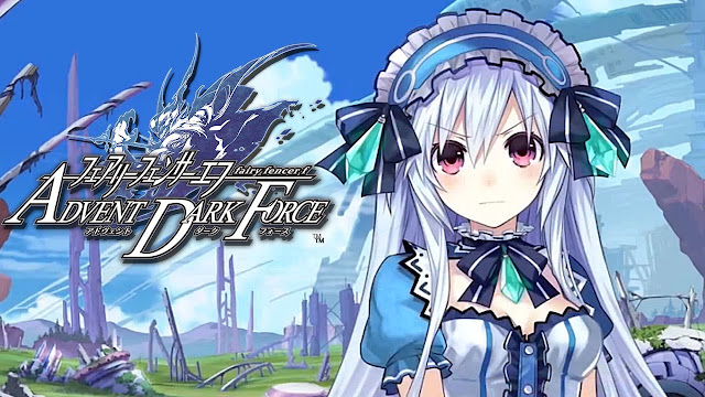 Download Download Game Fairy Fencer F Advent Dark Force Full Codex- PC GAMES