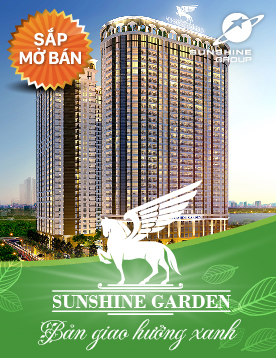 Chung cư Sunshine Garden