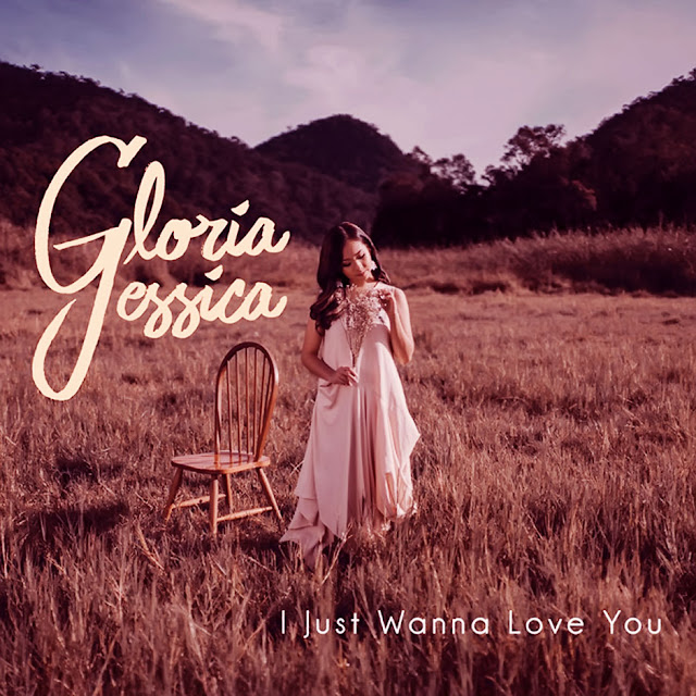 Chord Gitar Gloria Jessica - I Just Wanna Love You