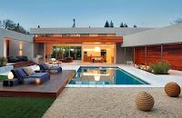 indoor open pool