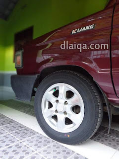 Ban Baru Kirun: GT Radial Champiro Eco-G