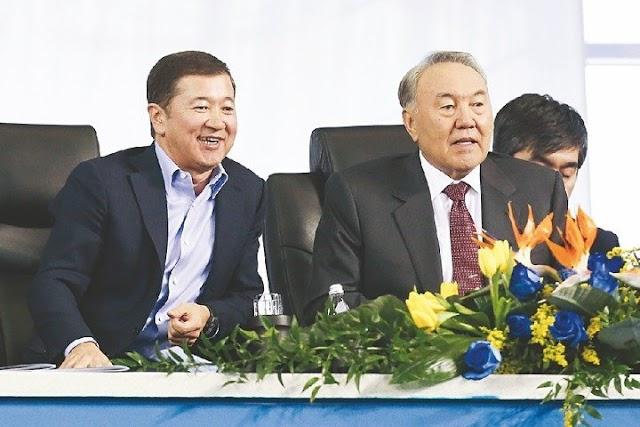 En 2018, le Fonds de Bulat Utemuratov prévoit de réaliser des projets pour un montant total de 726 411 600 tenges