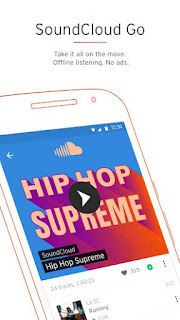 SoundCloud Music Audio v2018.10.26 Latest APK