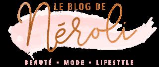 Le blog de neroli
