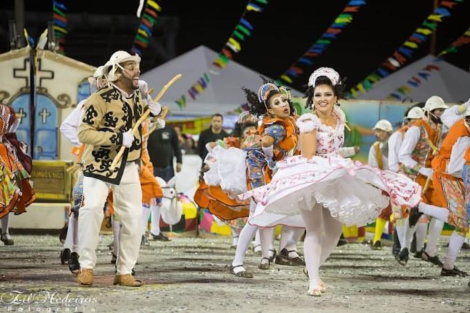 AgendaCultural: O maior arraiá de Águas Claras traz a tradição das festas junina para movimentar a região e aproximar vizinhança