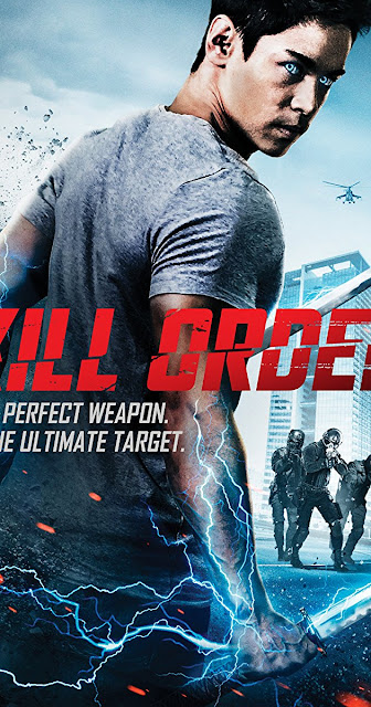 Kill Order (2017) ταινιες online seires oipeirates greek subs