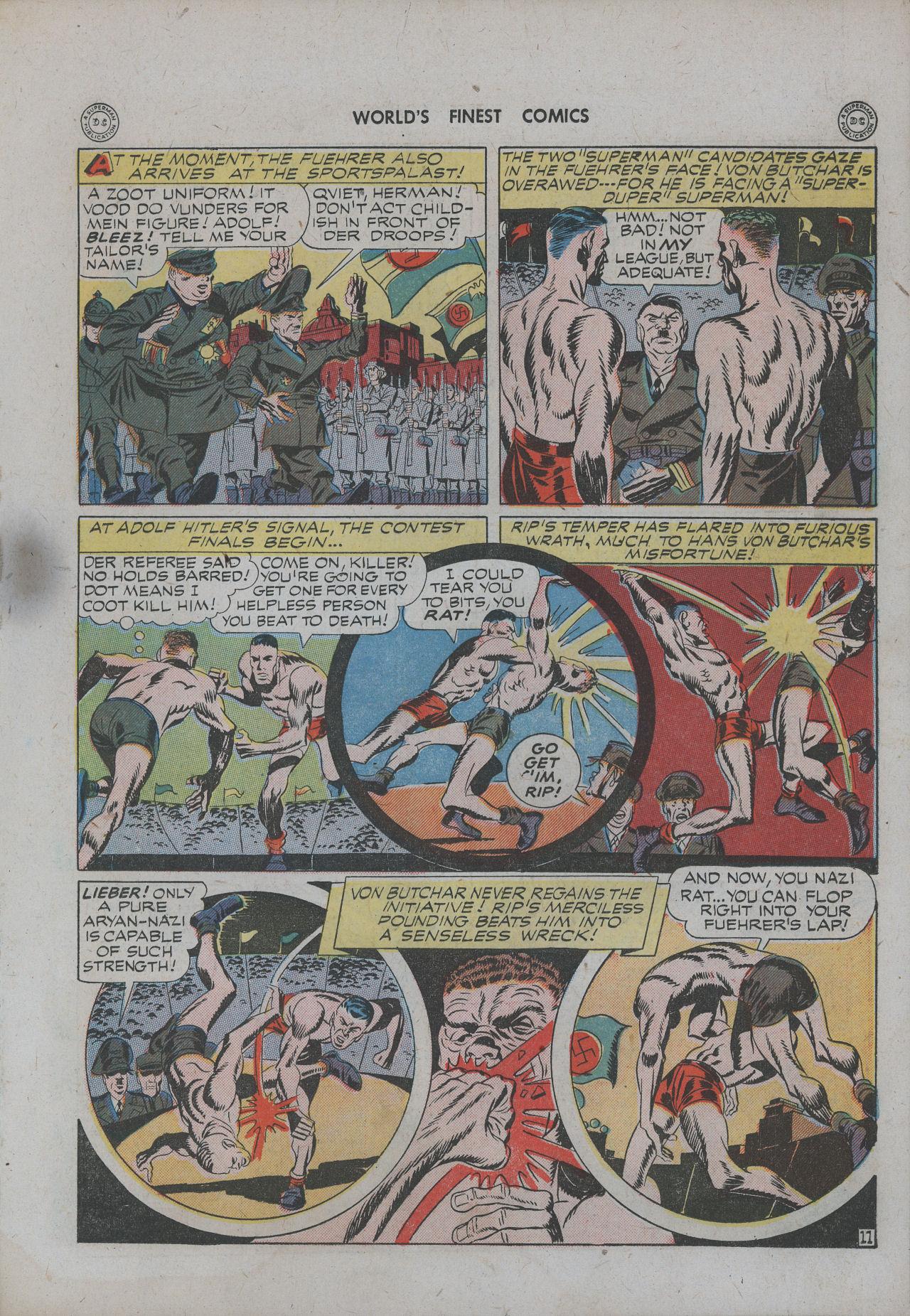 Read online World's Finest Comics comic -  Issue #15 - 60