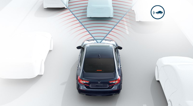 What's So Special About Honda Sensing?