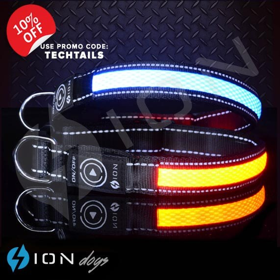 light-up-dog-collars-australia