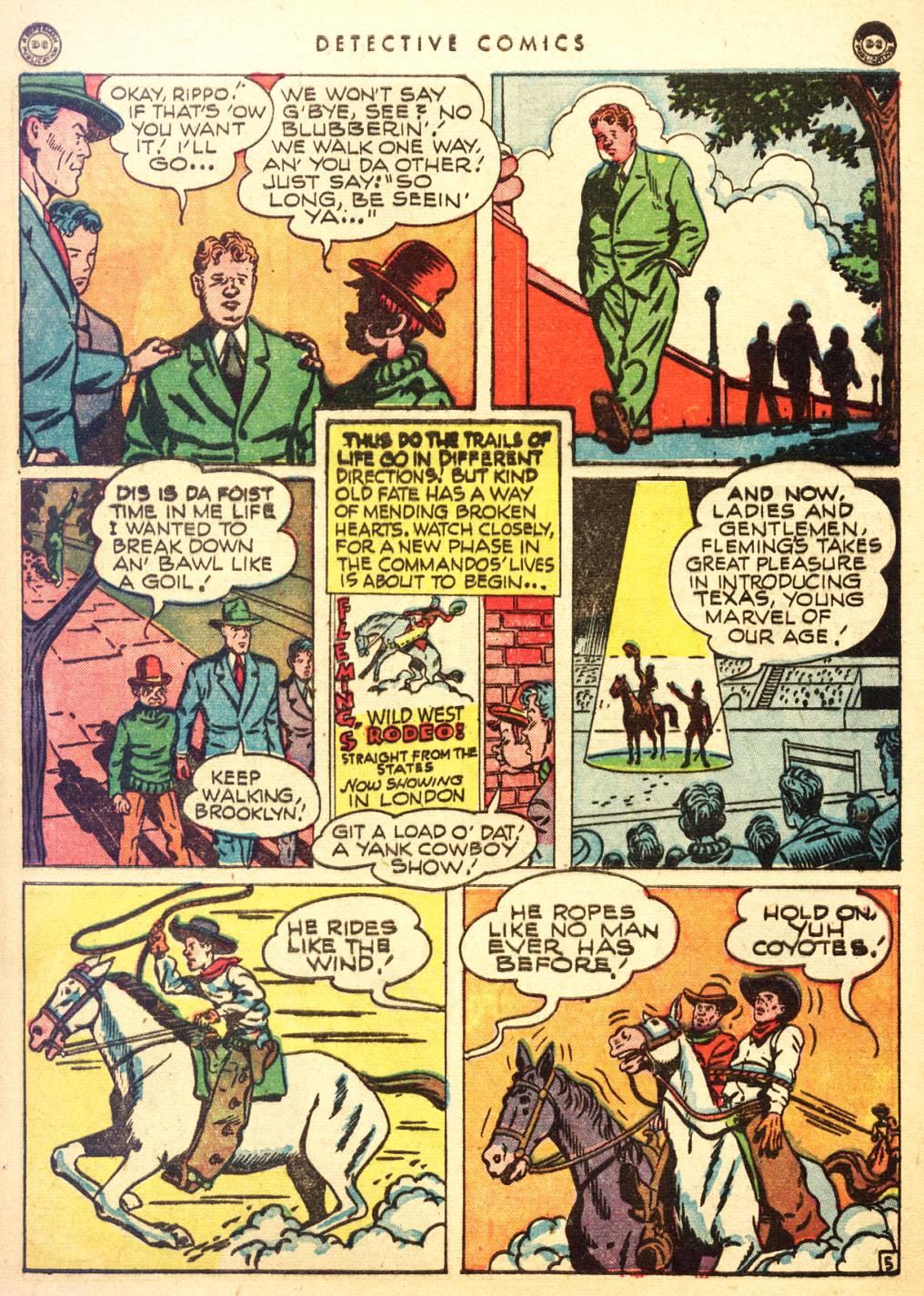 Detective Comics (1937) 124 Page 40