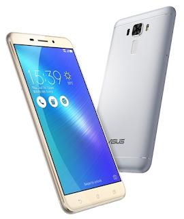 Zenfone 3 Laser Firmwares
