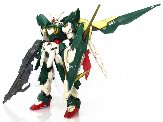 FENICE RINASCITA: AFTER BATTLE