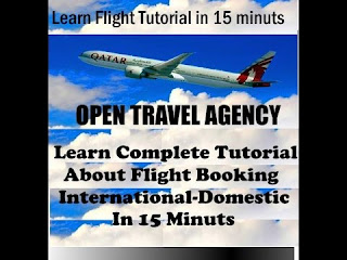 How to become travel agent in india,-How do you buy a plane ticket?