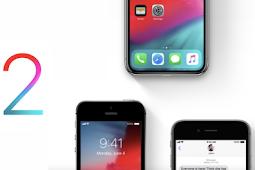 Fitur Fitur Terbaru Dalam iOS 12 Bagi Kamu Yang Akan Mengupdatenya