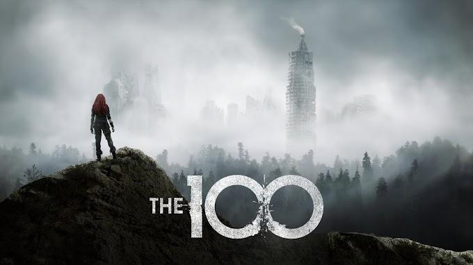 Zakpijmy z biologii, czyli trzeci sezon The 100