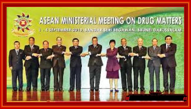 ASEAN Bebas Narkoba