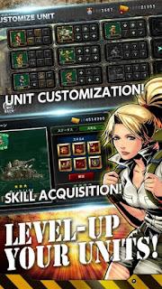 Metal Slug Attack Apk Screenshot 3