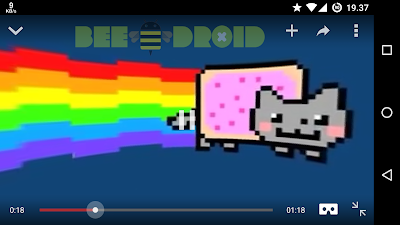 Cara Nonton Video Youtube 360 Derajat di Android