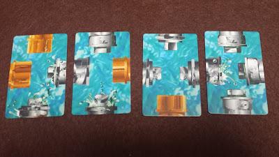 水道管ゲーム キャップ