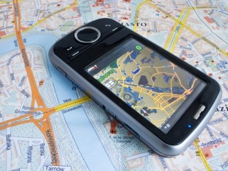 Mobile Gps Navigation Systems Are Used By A Lot Of People