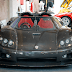 Exclusive Access to the Rare Koenigsegg CCXR Edition: Review and Gallery