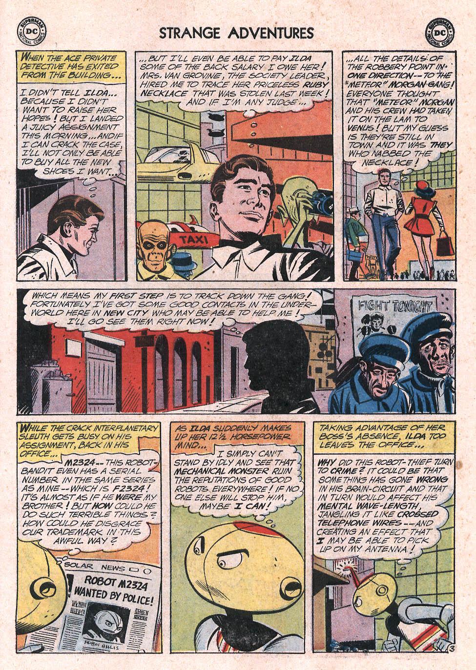 Strange Adventures (1950) issue 137 - Page 27