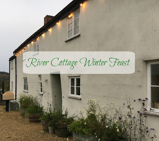 River Cottage Winter Feast