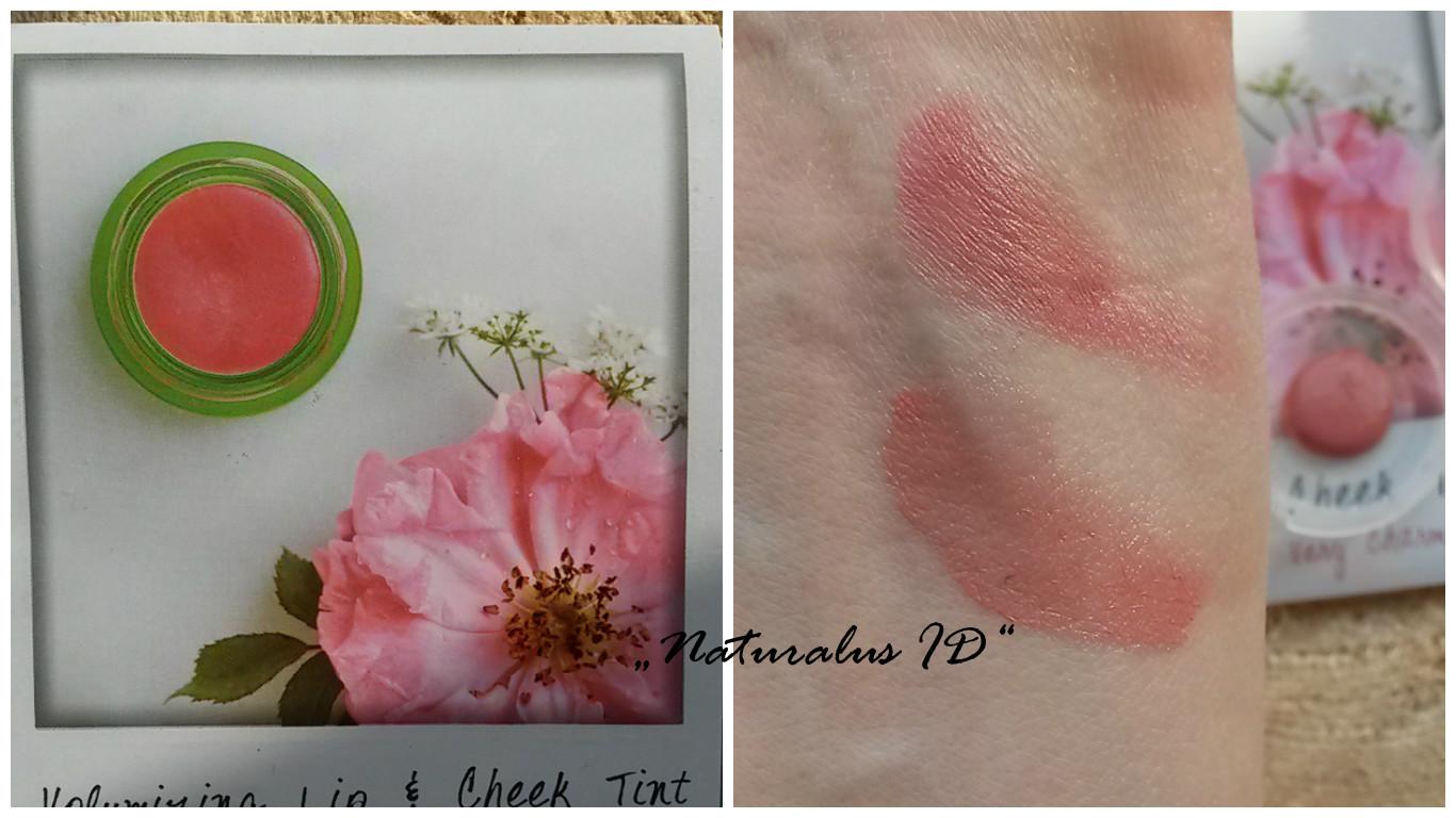 Volumizing Lip & Cheek Tint by tata harper #9