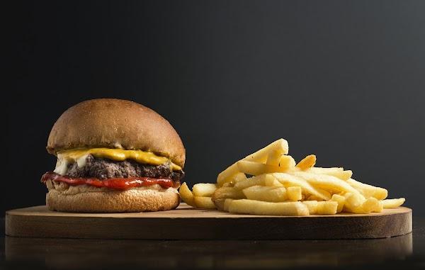 Resep dan cara Membuat Burger Sederhana Sehat
