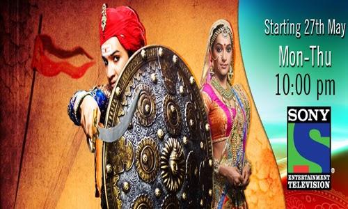 Bharat Ka Veer Putra Maharana Pratap Episode 345 - 8th