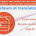 S'auto-évaluer Recopier et compléter page 64 - Vecteurs et translations